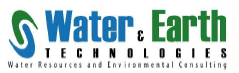 water earth logo
